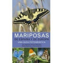 Mariposas de España y Europa