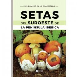 Setas del suroeste de la Península Ibérica