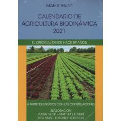 Calendario de agricultura...