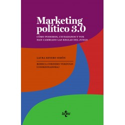 Marketing político 3.0
