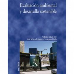Evaluación ambiental y desarrollo sostenible