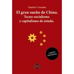 El gran sueño de China....