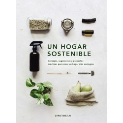 Un hogar sostenible