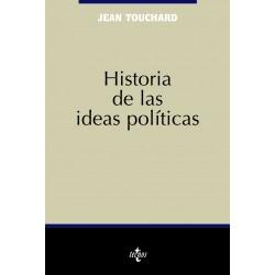Historia de las ideas...