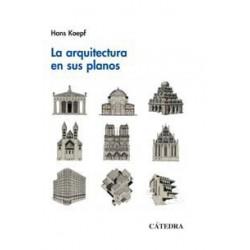 arquitectura en planos