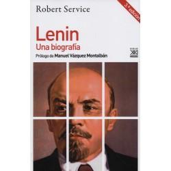 Lenin . Una biografía