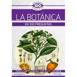 La botánica en 100 preguntas