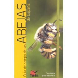Guía de campo de las abejas...