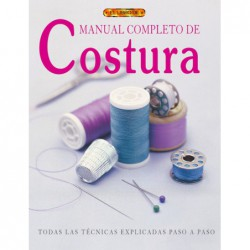 Manual completo de la costura