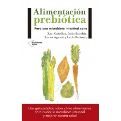 Alimentación prebiótica
