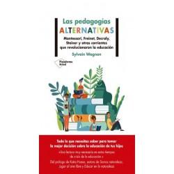 Las pedagogías alternativas