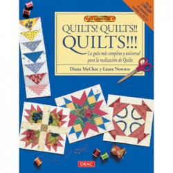 QUILTS! QUILTS!!