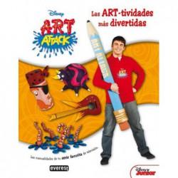 Art Attack.