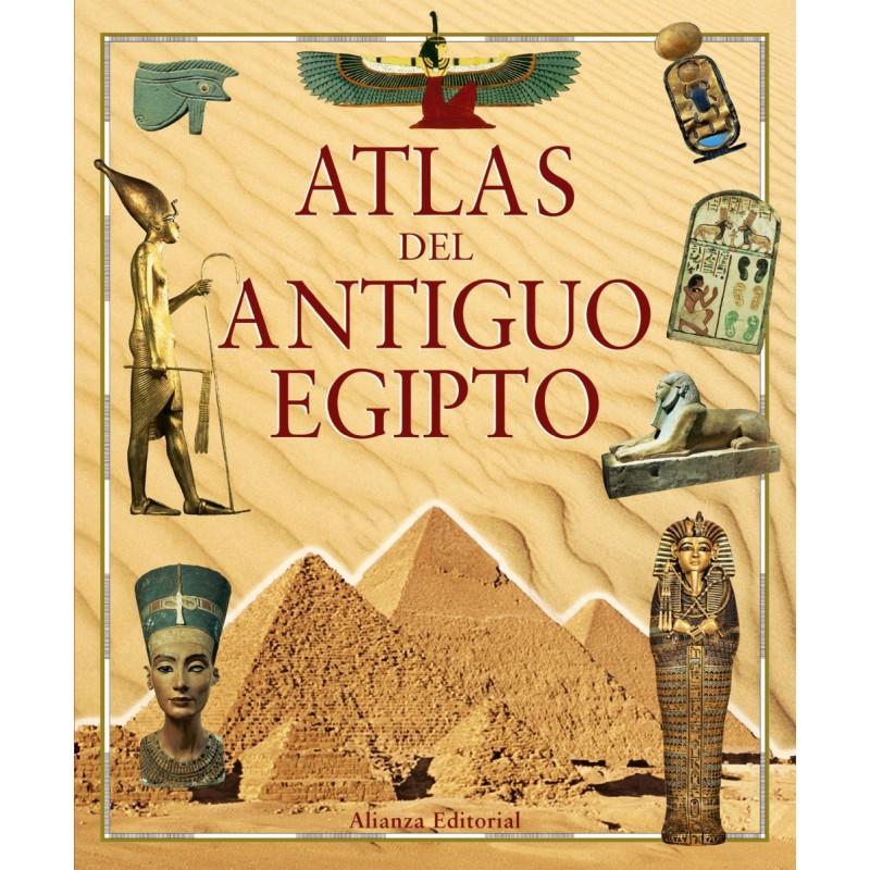 Atlas del Antiguo Egipto
