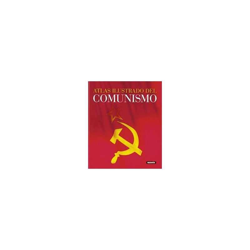 Atlas ilustrado del comunismo