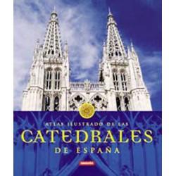 Atlas catedrales de España