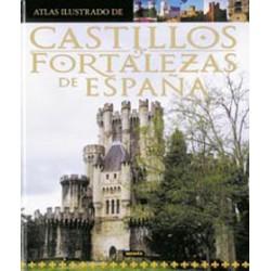 Atlas  de castillos  de España