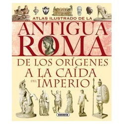 Atlas  de la antigua Roma