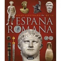 Atlas ilustrado de la España romana