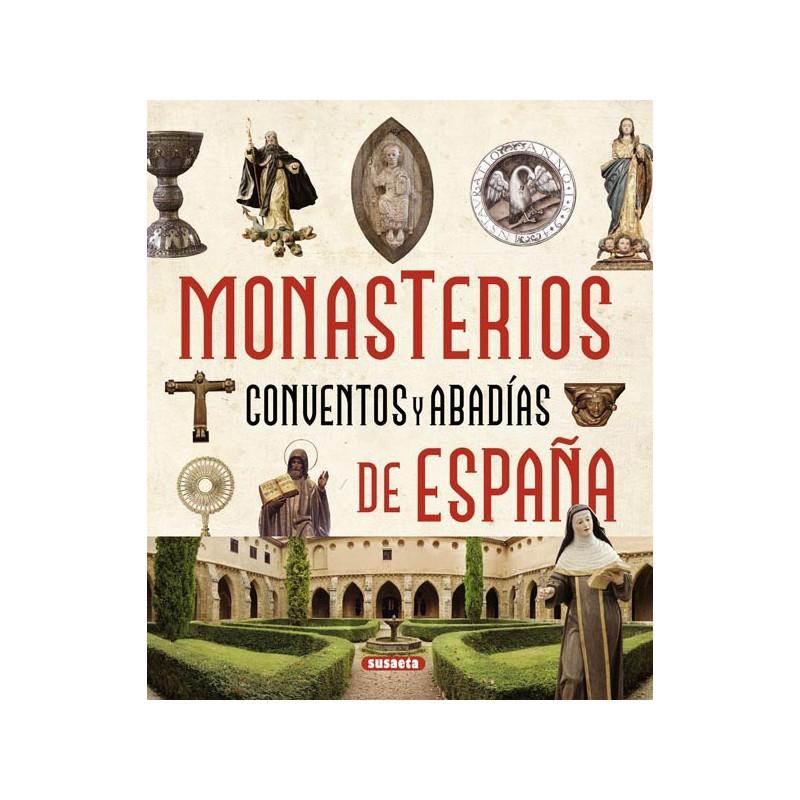 Atlas  de  Monasterios de España