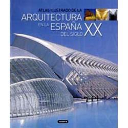 Atlas  arquitectura en la España S XX