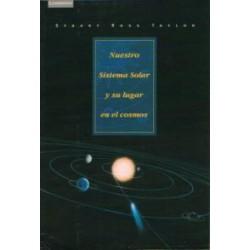 sistema solar su lugar en el cosmos