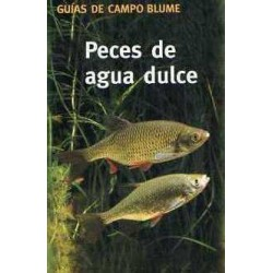 Guía Campo Peces agua dulce