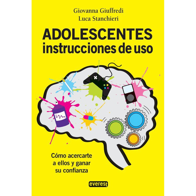 Adolescentes. Instrucciones de uso