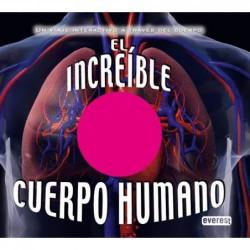 El increíble cuerpo humano