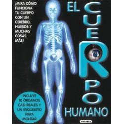 Juego y aprendo el cuerpo humano
