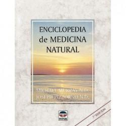 Enciclopedia de la medicina natural