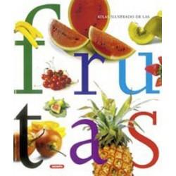 Atlas  de las frutas