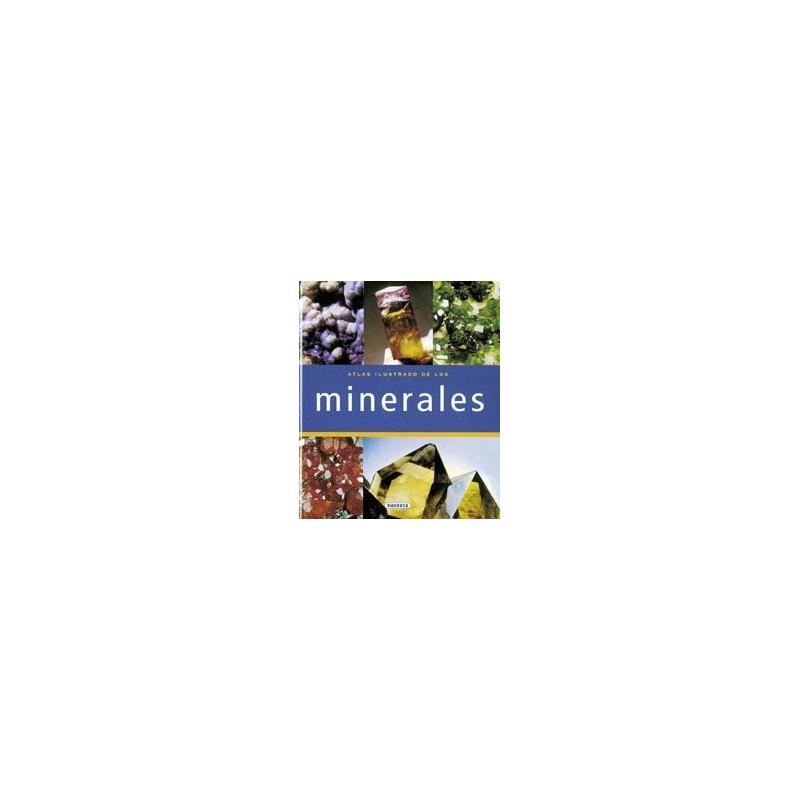 Atlas ilustrado de los Minerales