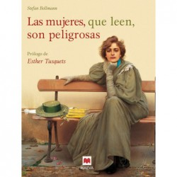 Las mujeres, que leen,
