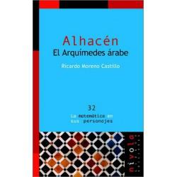 Alhacén. El Arquímedes árabe.