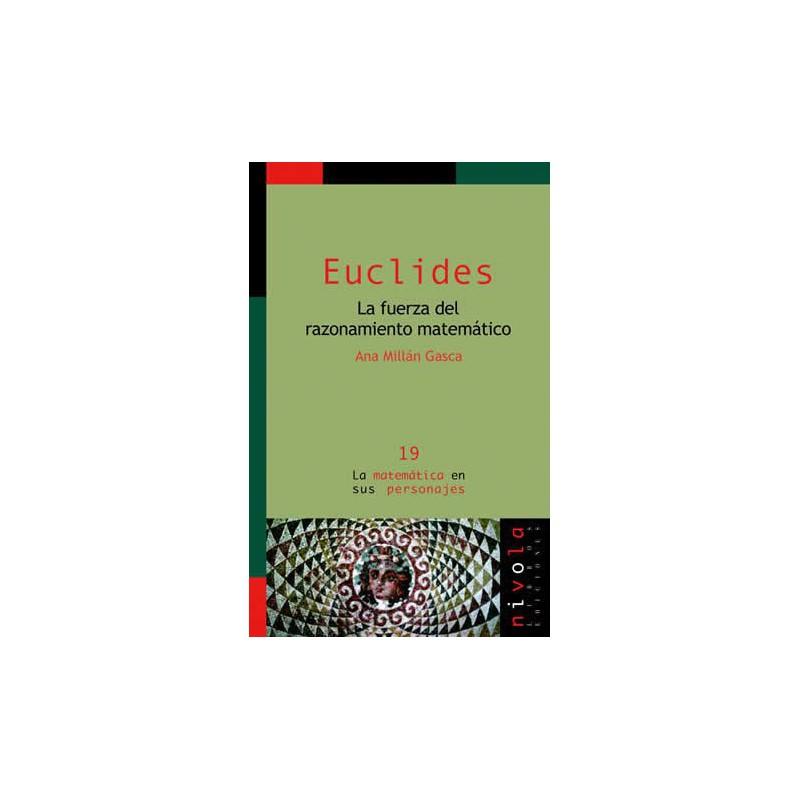 Euclides ,razonamiento matemático