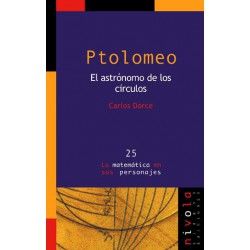 Ptolomeo .