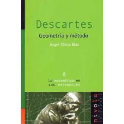 Descartes .Geometría y método