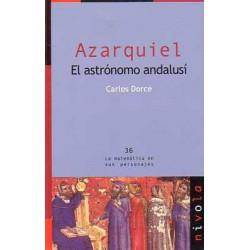 Azarquiel .El astrónomo andalusí