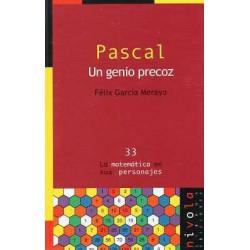 Pascal . Un genio precoz