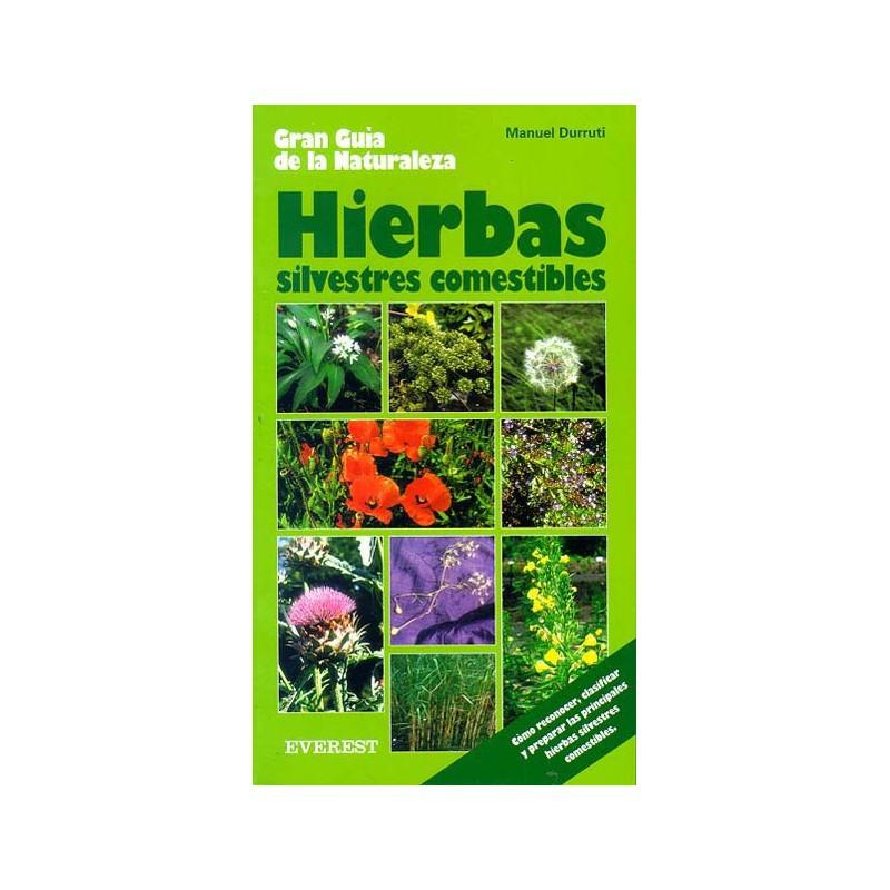 Hierbas silvestres comestibles