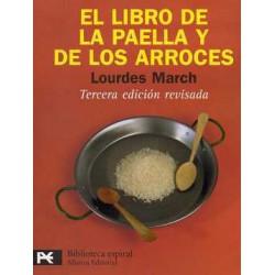 El libro de la paella