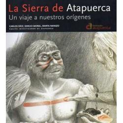 La Sierra de Atapuerca .