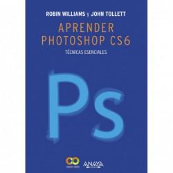 Aprender Photoshop CS6.