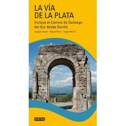 La Vía de la Plata.