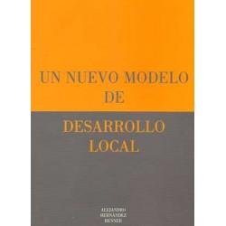Un nuevo modelo de desarrollo local