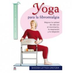 Yoga para la fibromialgia