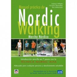 Manual completo de marcha nórdica