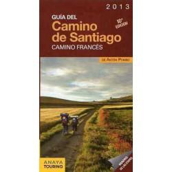 Camino de Santiago 2013. Camino Francés