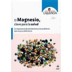 El Magnesio , clave para la salud